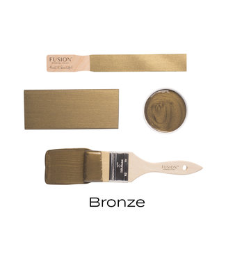 Fusion Mineral Paint- Bronze