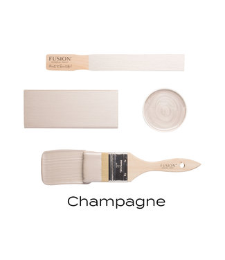 Fusion Mineral Paint- Champagne