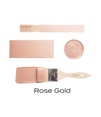 Fusion Mineral Paint- Rose Gold