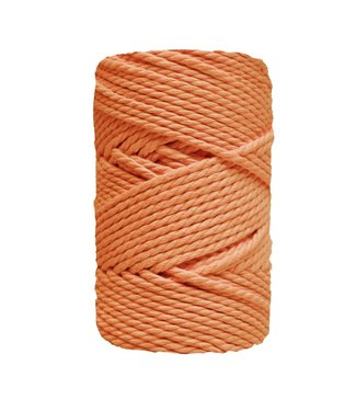 Bedijs Macrame - little orange