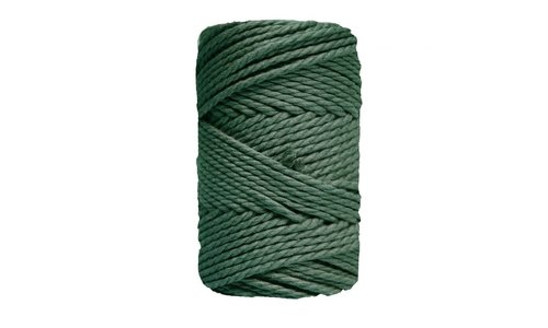 Twisted Rope - 3 ply