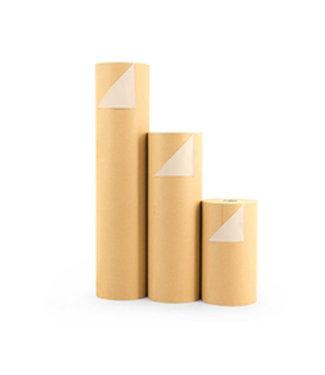 Kraft papier - Wit