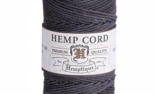 Hennep &  touw