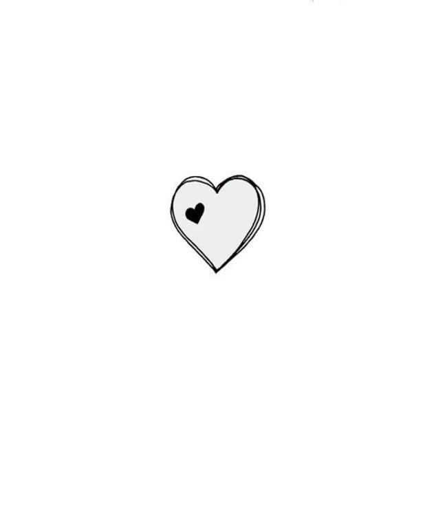 Mooie Houten Stempels.Heindesign Hart In Hart