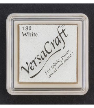Tsukineko Versacraft Stempelkussen - White