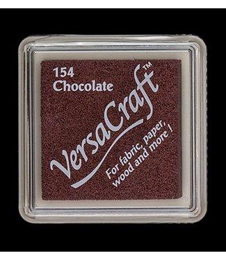 Tsukineko VersaCraft Stempelkussen - Chocolate
