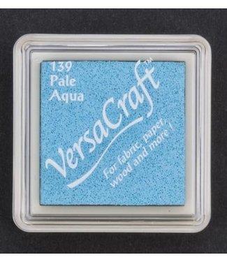 Tsukineko VersaCraft Stempelkussen - Pale Aqua