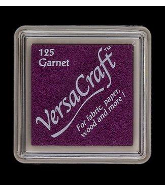 Tsukineko VersaCraft Stempelkussen - Garnet
