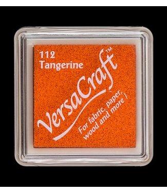 Tsukineko VersaCraft Stempelkussen - Tangerine