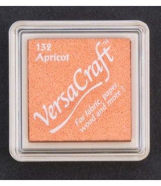Tsukineko VersaCraft Stempelkussen - Apricot