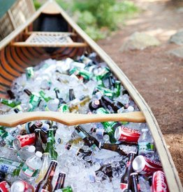 De borrelboot sloep verhuur in Amersfoort