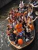 Feestje op de boot in Amersfoort?