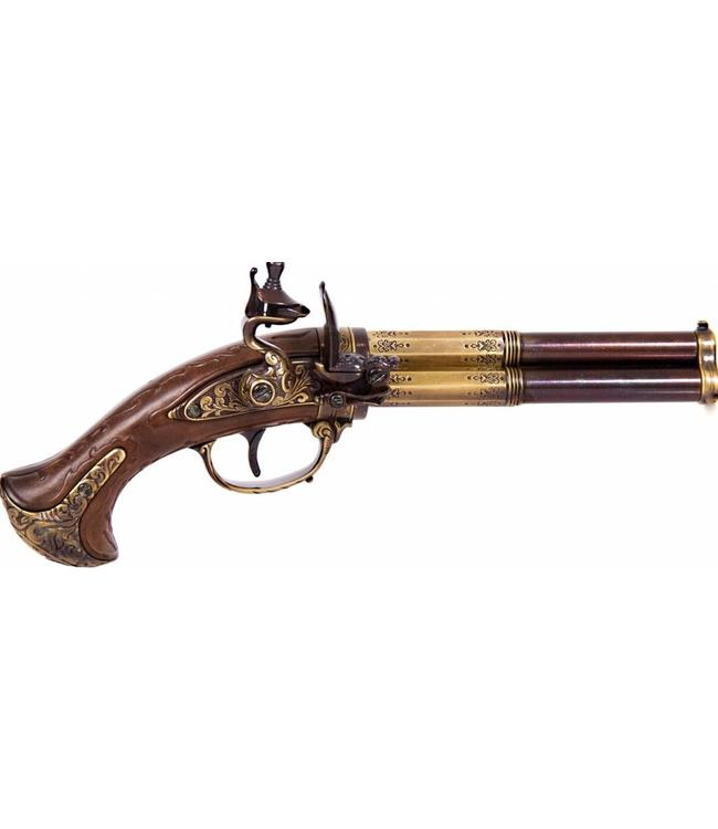 Denix Flintlock pistool