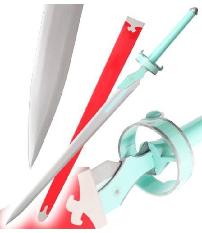 Asuna, Sword Art online