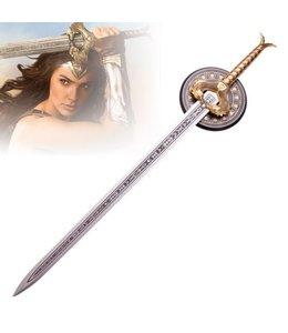 Wonder Woman zwaard