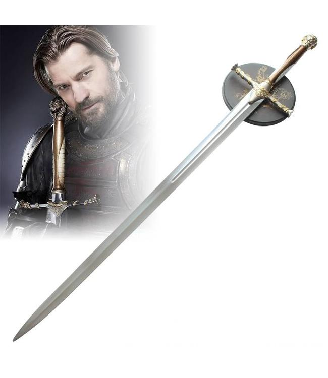 Jaime Lannisters zwaard