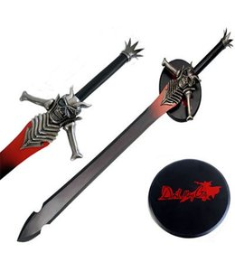 Devil may cry The Rebellion Sword