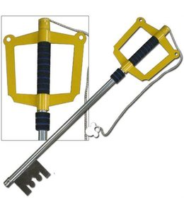 Kingdom Hearts Sora Keyblade