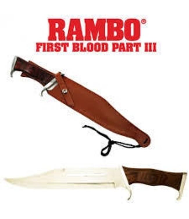 Rambo First Blood deel III