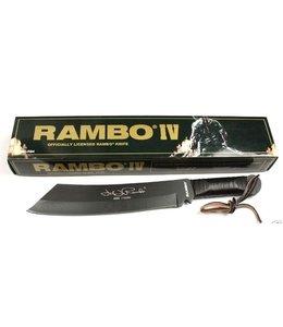 Rambo IV Knife, John Rambo Signature Edition