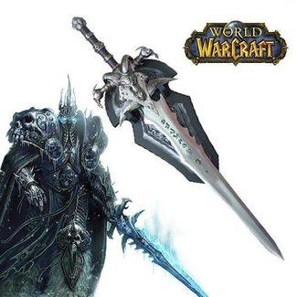 Frostmourne world of warcraft