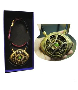 Marvel Doctor Strange - Eye of Agamotto  amulet