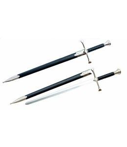 Middeleeuws zwaard