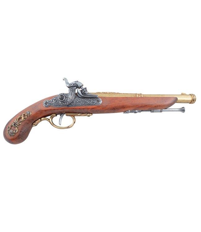 Denix Frans perkussion pistool