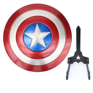 Captain America Aluminium Shield