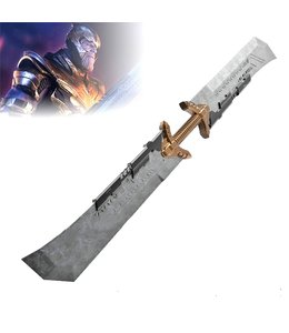 Avengers - Thanos Double-Edged Sword