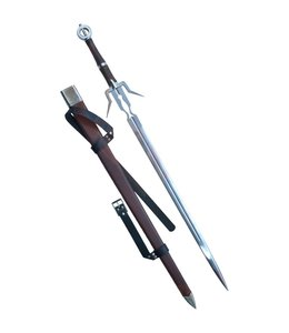 Geralt of Rivia Ciri