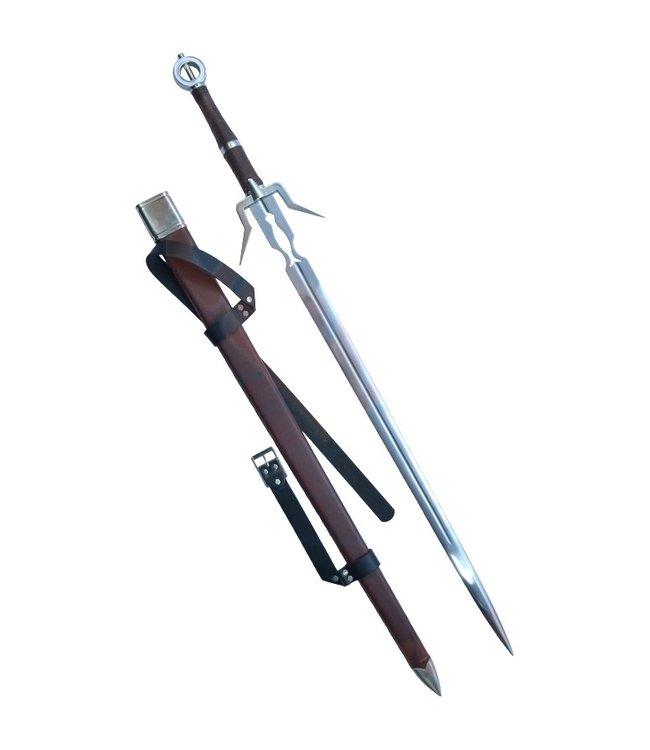 Witcher 3: Geralt of Rivia Ciri zwaard