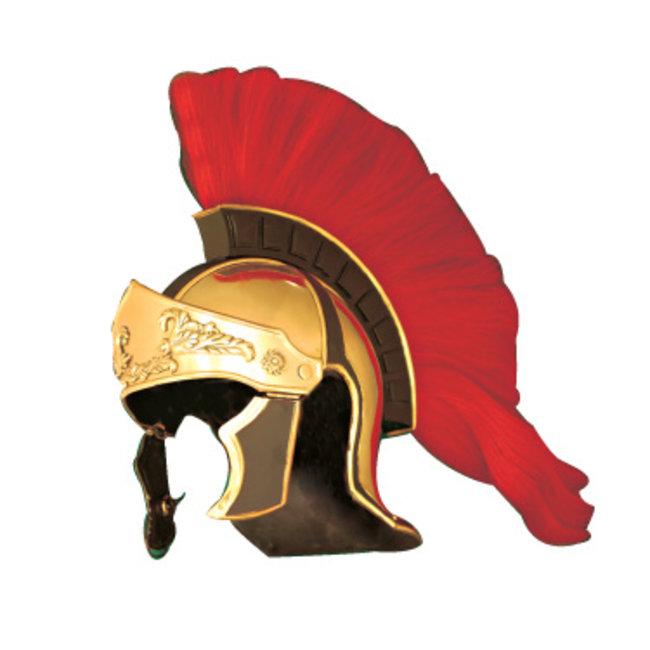 Windlass Grieks -Romeinse Helm