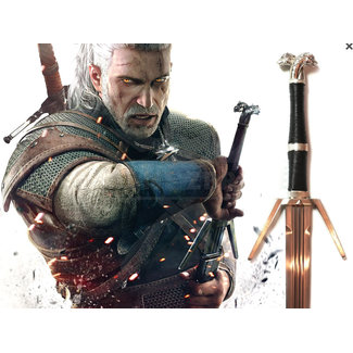 The Witcher 3: Wild Hunt zwaard
