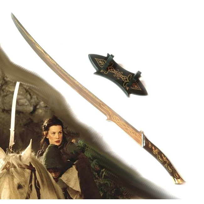Hadhafang zwaard van Arwen
