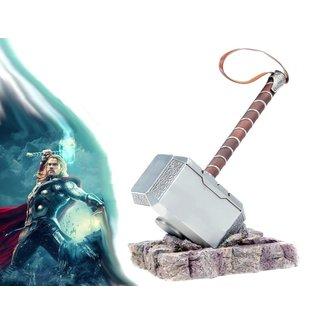 Thor hammer met base