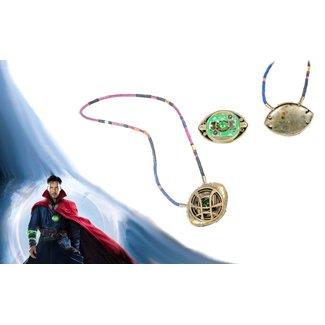 Marvel Doctor Strange - Eye of Agamotto  amulet