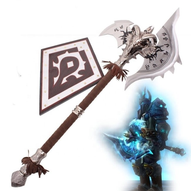 Shadowmourne Axe World of Warcraft
