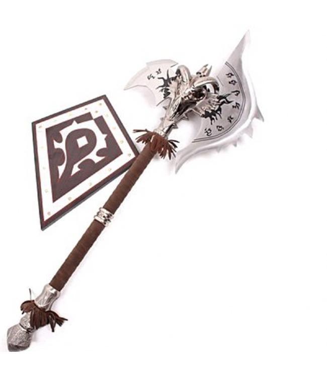 Shadowmourne Axe World of Warcraft