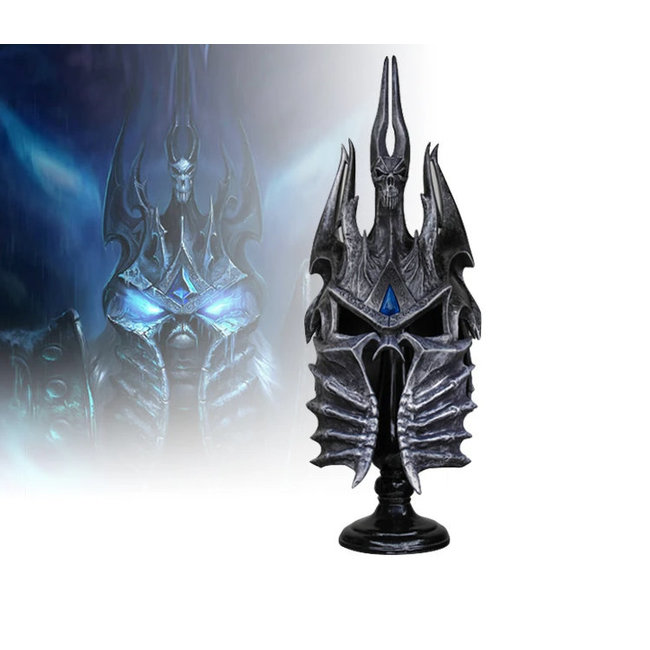 The Lich King Helm