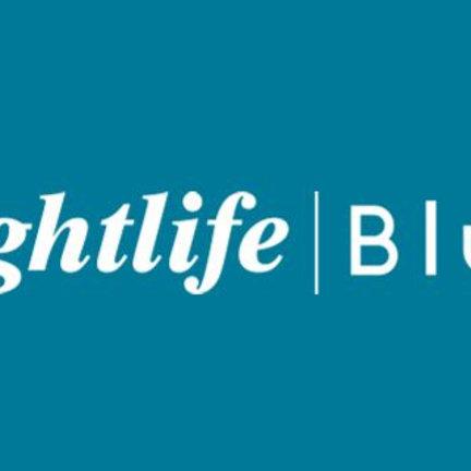 Nightlife Blue