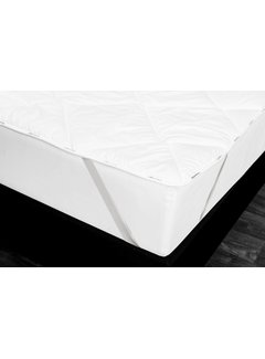 Nightlife Concept Verkoelende matrasbeschermende Hotel Topper