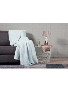 Nightlife Home Woondeken Fluffy Mint 150x200