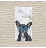 Strandlaken French Bulldog