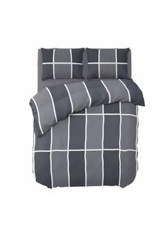 Pierre Cardin Dekbedovertrek Shades of Grey
