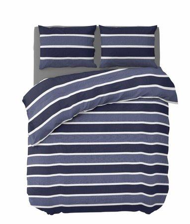 Classic Stripe Blauw
