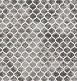 Loft Seven Vloerkleed Marakech Grijs