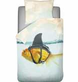 Nightlife Blue Debedovertrek Brave Goldfish