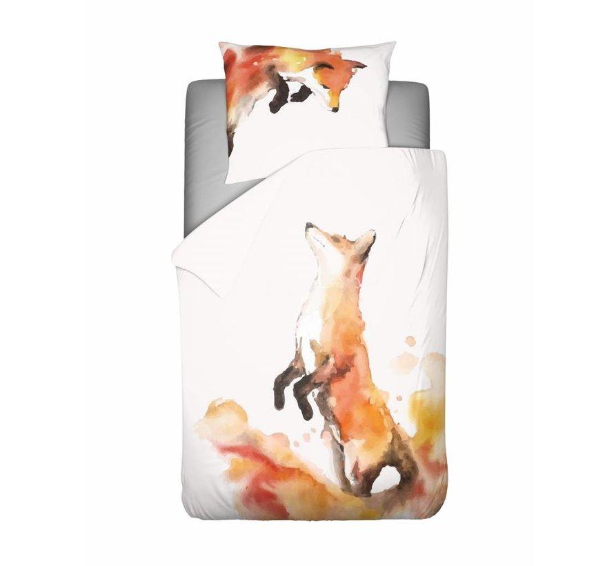 Dekbedovertrek Fox