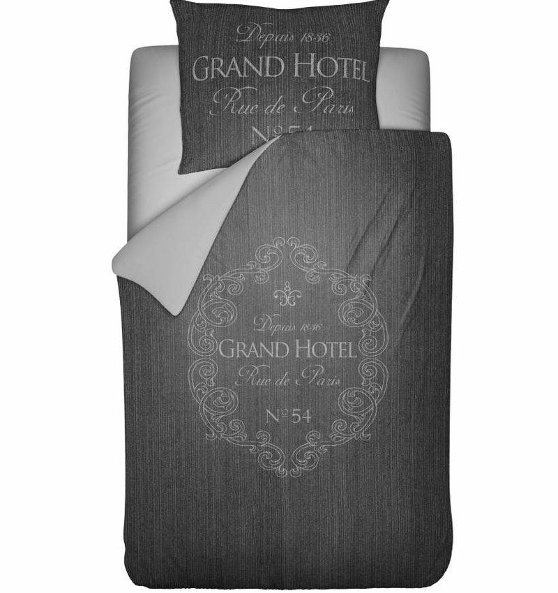 Nightlife Blue Dekbedovertrek Grandhotel Antra